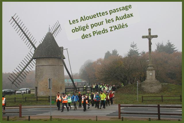 Audax 25 km