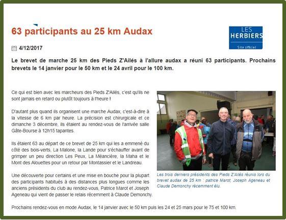 Presse site des Herbiers