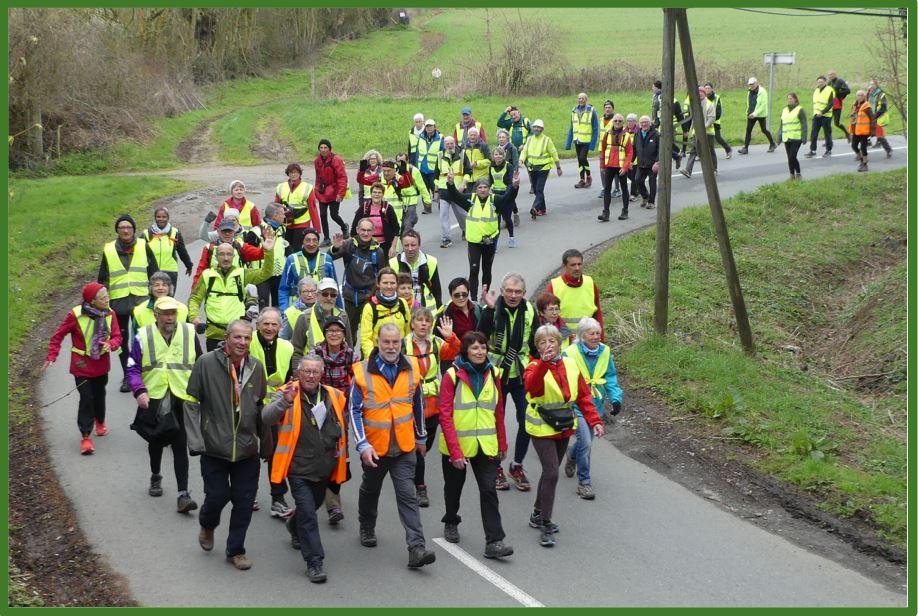 Audax 100 km – 2018